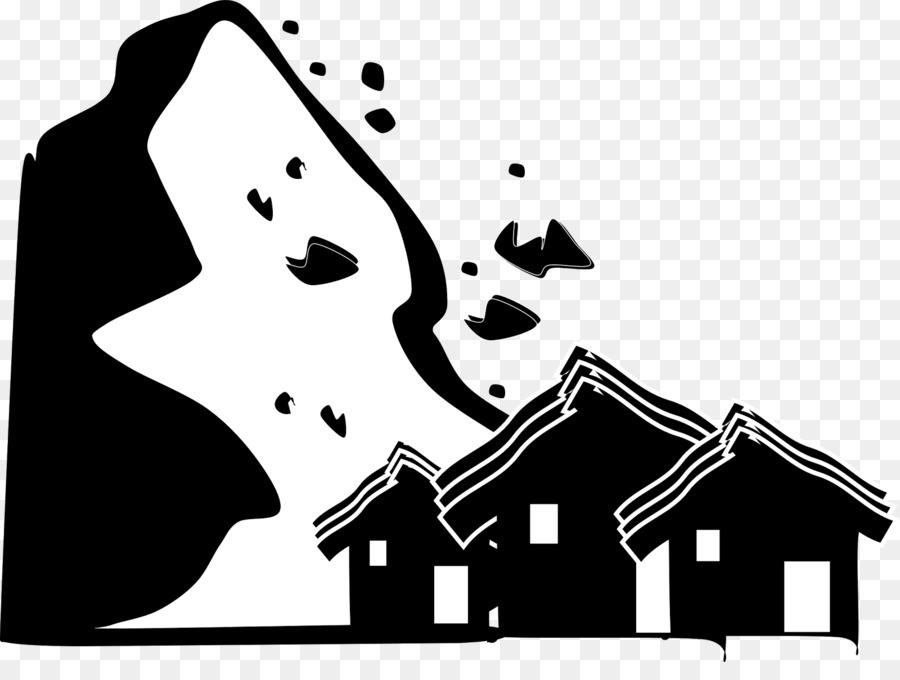 Earthquake clipart black and white jpg free download Earthquake, White, Black, Text, Cartoon, Font, Silhouette, Art, Line ... jpg free download
