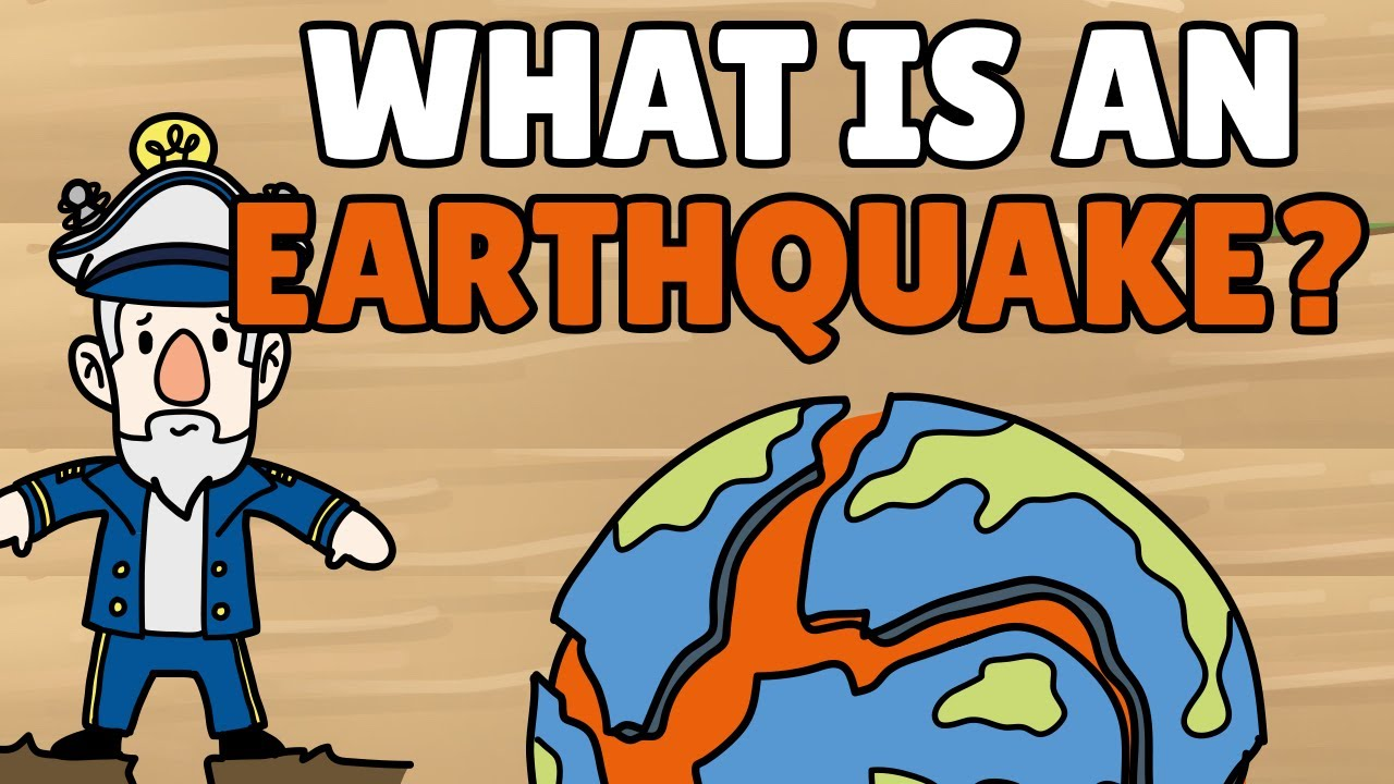 Earthquake destroying buildings clipart youtube picture library download What is an Earthquake? | Best Learning Videos For Kids | Thinking Captain picture library download