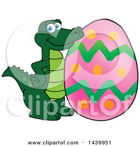 Easter alligator clipart clipart transparent library Royalty-Free (RF) Alligator Clipart, Illustrations, Vector Graphics #4 clipart transparent library
