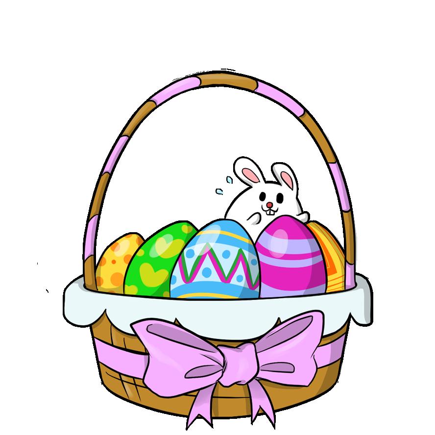 Easter baseball clipart image royalty free download Easter Clip Art 2018- Dr. Odd image royalty free download