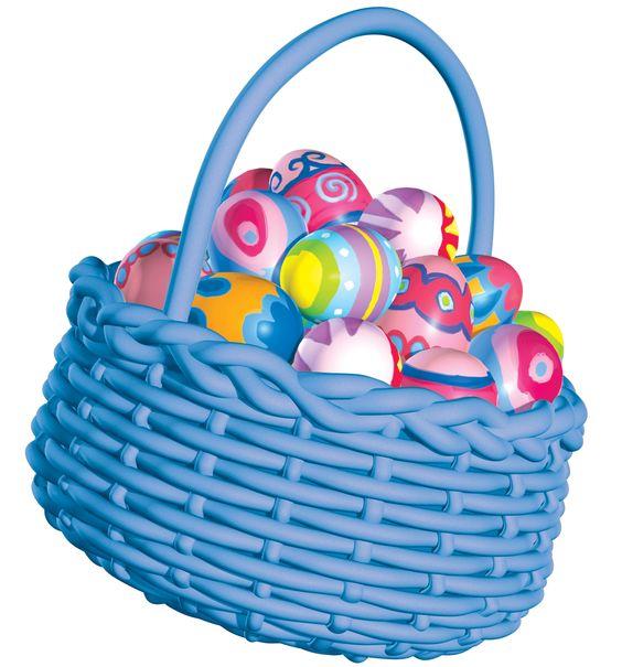 Easter basket clipart banner black and white easter basket | Easter basket clip art free | EASTER Holiday ... banner black and white