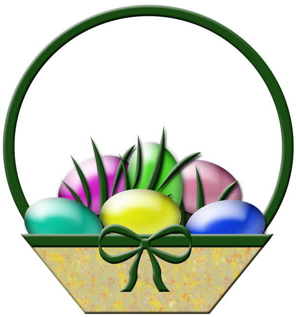 Easter basket clipart free clipart library Easter Free Clipart | Free Download Clip Art | Free Clip Art | on ... clipart library