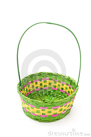 Easter basket straw clipart banner transparent Collection Empty Easter Baskets Pictures - Weddings Center banner transparent