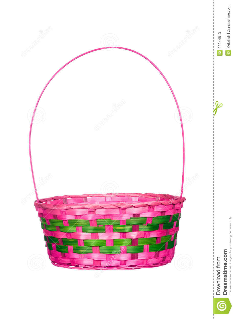 Easter basket straw clipart black and white stock Collection Empty Easter Baskets Pictures - Weddings Center black and white stock