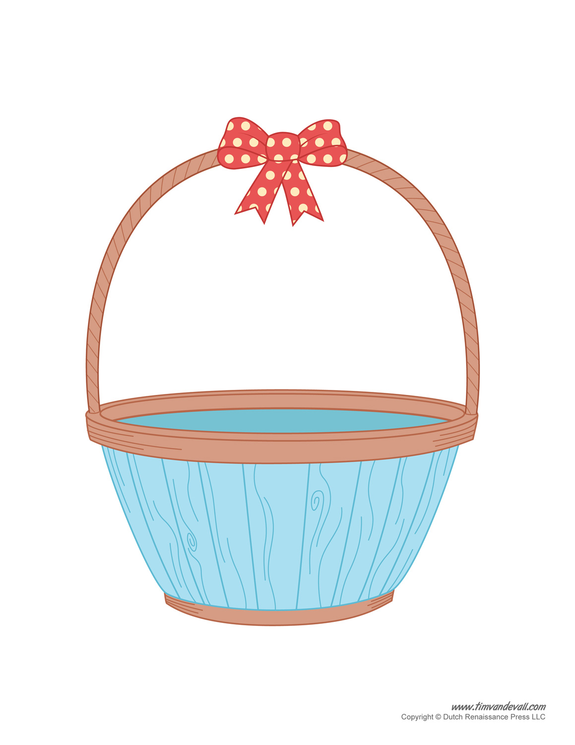 Easter basket straw clipart jpg freeuse library Images of Empty Easter Baskets - Wedding Goods jpg freeuse library