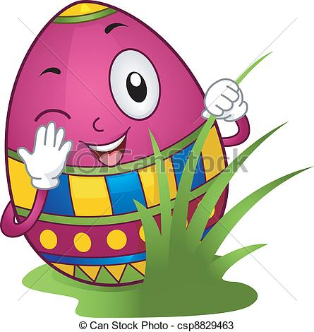 Easter bunny hunt clipart graphic royalty free download Egg hunt Illustrations and Clip Art. 4,562 Egg hunt royalty free ... graphic royalty free download
