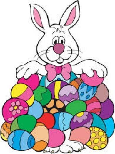 Easter bunny hunt clipart graphic royalty free library Easter Bunny Hunt Clip Art – Clipart Free Download graphic royalty free library