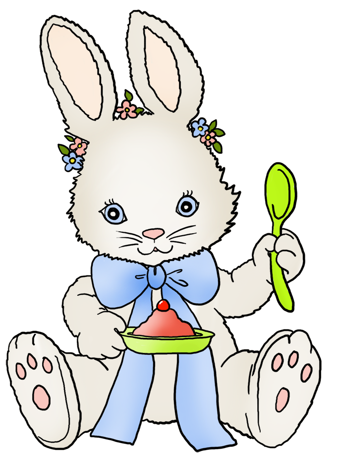 Funny and cute clip. Easter cross clipart png