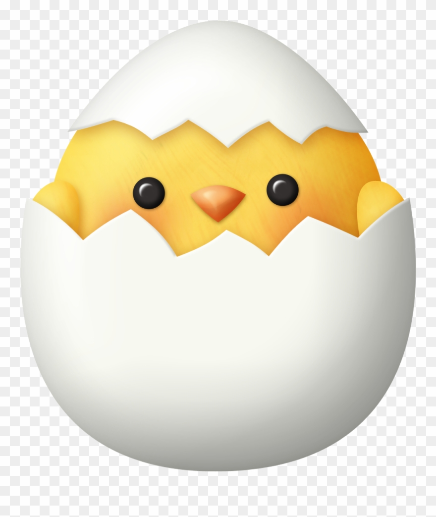 Free easter chick clipart vector free Photo By @daniellemoraesfalcao - Easter Chick Clipart - Png Download ... vector free