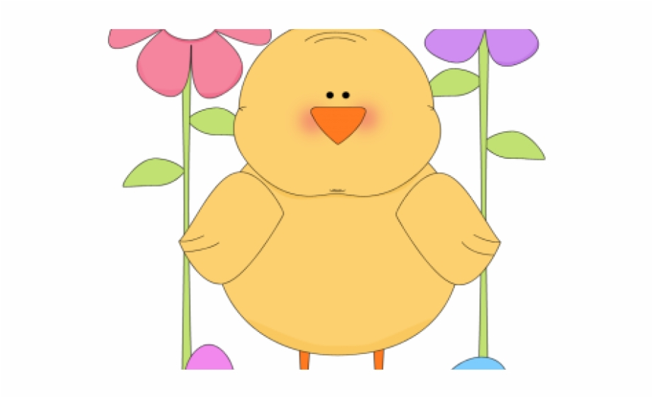 Easter chicks clipart picture transparent library Easter Clipart Chick - Easter Free PNG Images & Clipart Download ... picture transparent library