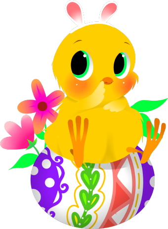 Easter chicks clipart vector free Easter Chick Clipart   Free download best Easter Chick Clipart on ... vector free