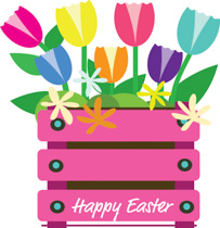 Free Easter Clipart - Clip Art Pictures - Graphics - Illustrations graphic royalty free library