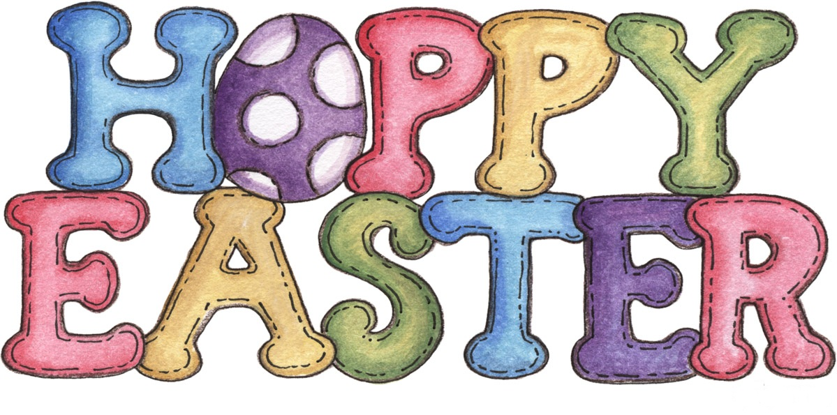 Easter clipart clipart banner royalty free library Clipart easter graphics - ClipartFest banner royalty free library