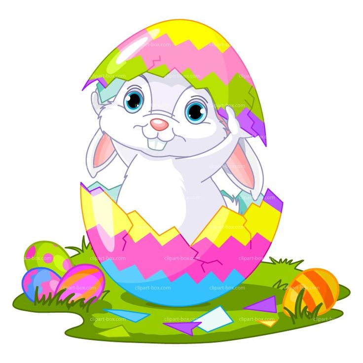 Free Easter Bunny Clipart & Easter Bunny Clip Art Images ... banner stock