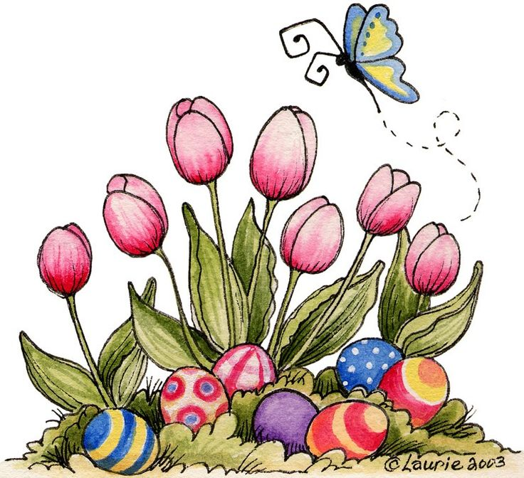 Easter clipart clipart svg transparent 1000+ images about EASTER on Pinterest | Coloring, Clip art and ... svg transparent