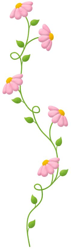 Easter clipart flower png clipart Easter clipart tall flower png - ClipartFox clipart