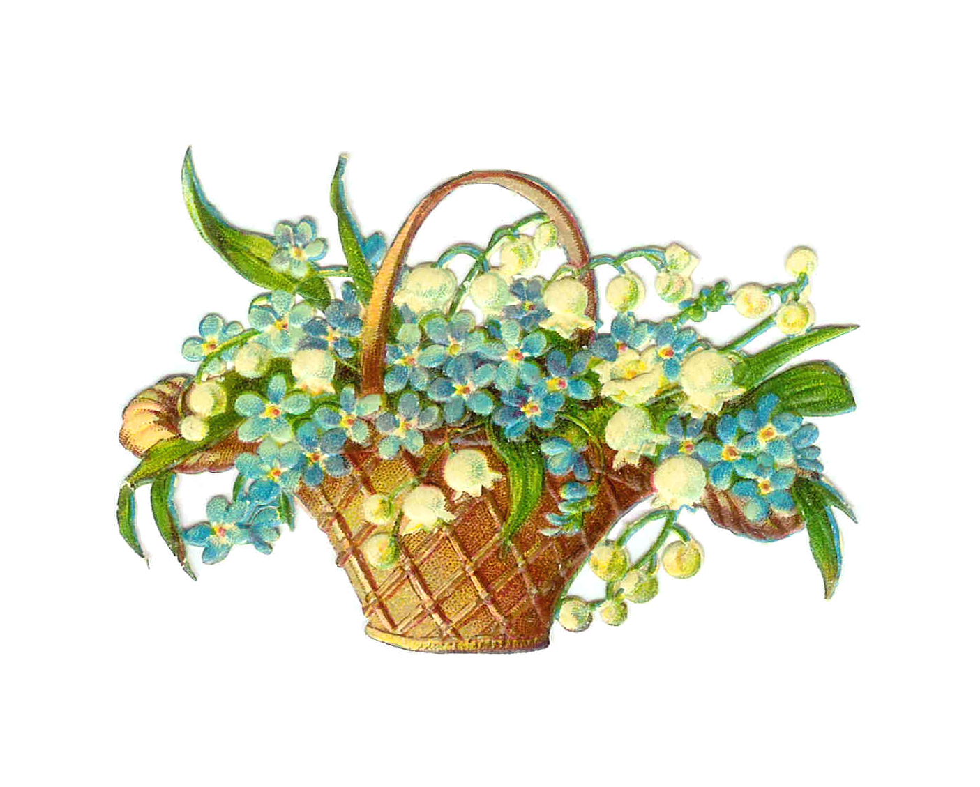 Easter clipart flower png clipart black and white download Easter Flower PNG Transparent Images | Free Download Clip Art ... clipart black and white download