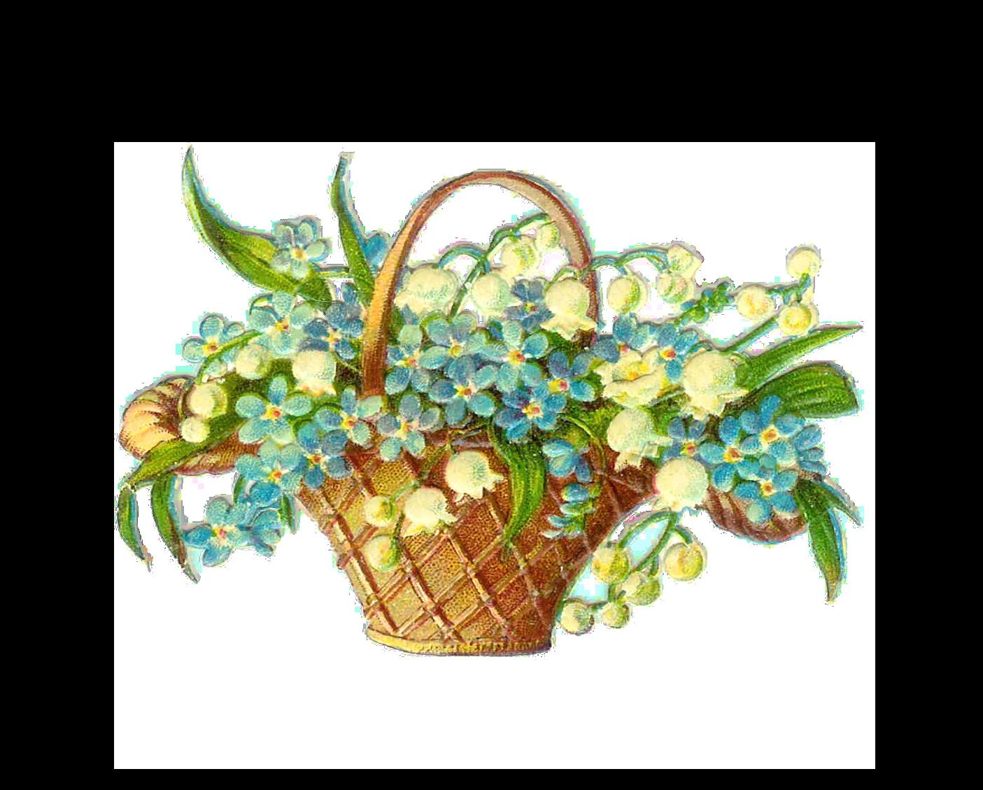 Easter flower clipart free svg freeuse download Easter Flower PNG Transparent Images | Free Download Clip Art ... svg freeuse download