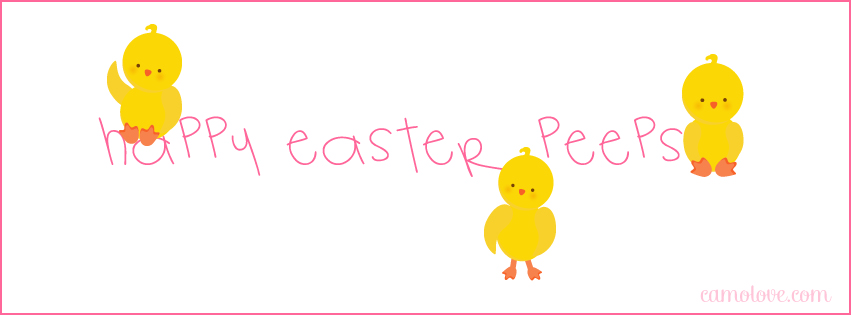 Easter clipart for facebook png black and white library Easter clipart for facebook - ClipartFest png black and white library