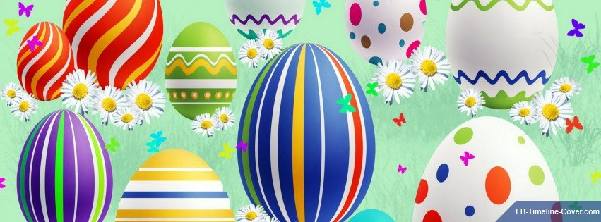 Easter clipart for facebook clipart transparent 17 Best images about Facebook Covers~ Hoppy Easter on Pinterest ... clipart transparent