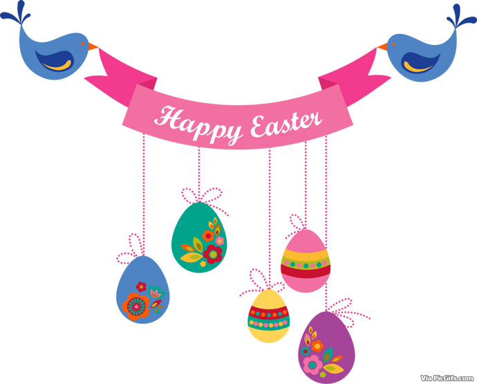 Easter clipart for facebook png freeuse download Easter Facebook Graphics png freeuse download