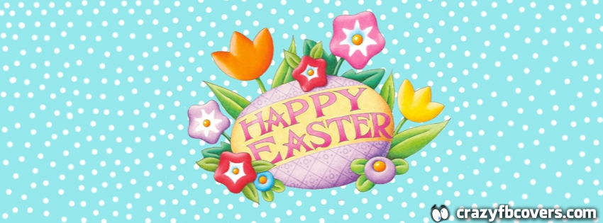 Easter clipart for facebook jpg black and white download 17 Best images about Facebook Covers~ Hoppy Easter on Pinterest ... jpg black and white download