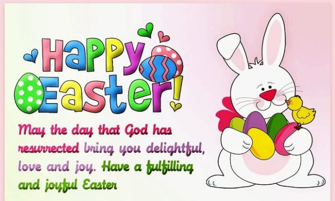 Easter clipart for facebook picture free library Easter Messages For Facebook | Easter Sunday Quotes images ... picture free library