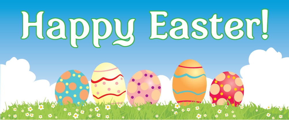 Easter clipart for facebook image free Free^ Easter Banner Ideas, Designs, Clipart Images Printable ... image free