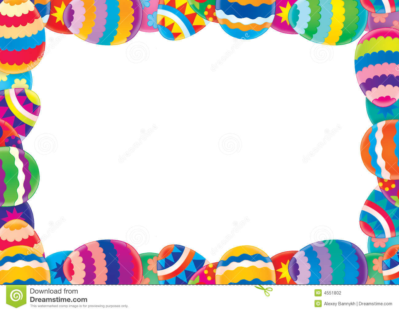 Easter clipart free borders picture free Free Easter Clip Art Borders – HD Easter Images picture free