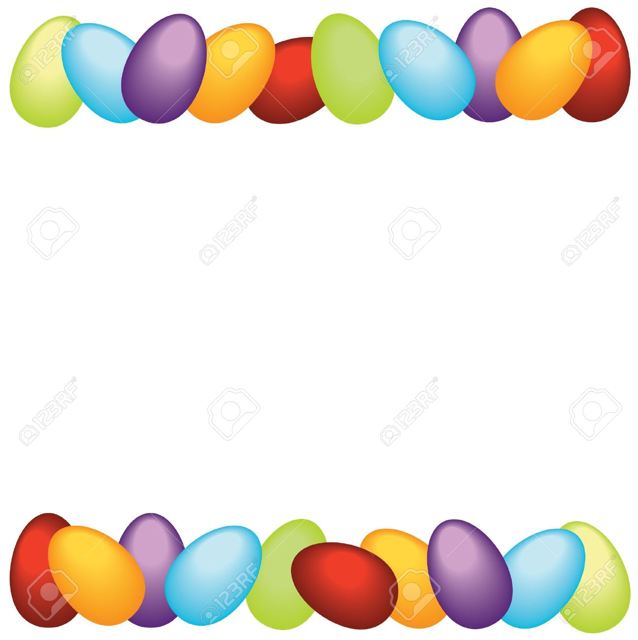 Easter clipart free borders svg download Easter Border Clipart Free | Free download best Easter Border ... svg download