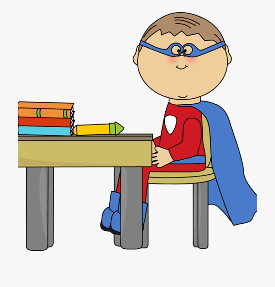 Super hero last day of school clipart graphic stock Superhero Kids Clipart Easter Clipart - School Superhero #68769 ... graphic stock