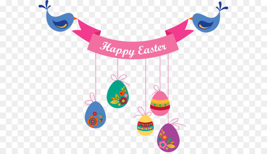 Easter clipart png clip free library Easter Egg Background png download - 639*514 - Free Transparent ... clip free library