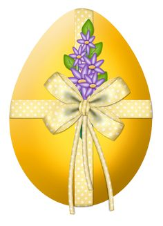Easter clipart tall flower png clip free easter png | Blue Easter Egg with Flowers PNG Picture | Easter ... clip free