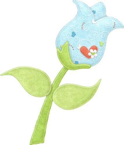 Easter clipart tall flower png jpg library tulip vector clip art png | Tulip vector clipart | Pinterest ... jpg library