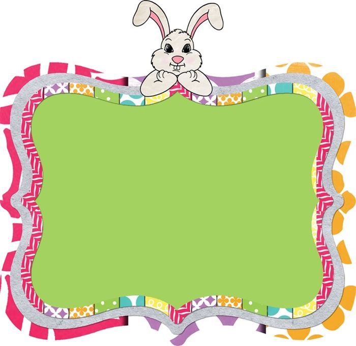 Easter cliparts banner download Free Easter Clip Art Border - ClipArt Best banner download