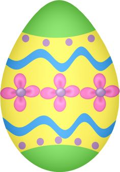Easter cliparts vector freeuse download EASTER EGG AND BUNNIES CLIP ART | CLIP ART - EASTER - CLIPART ... vector freeuse download