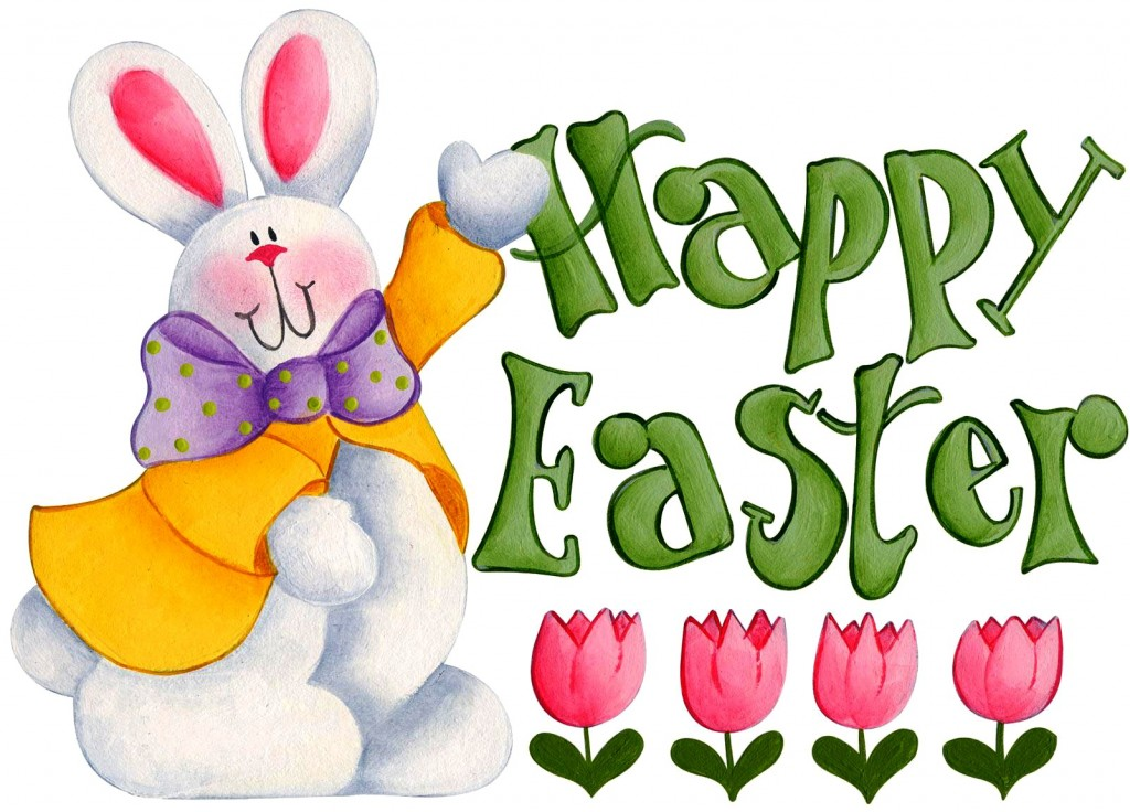 Happy easter pictures clipart graphic download Happy Easter Clip Art Animated – HD Easter Images graphic download