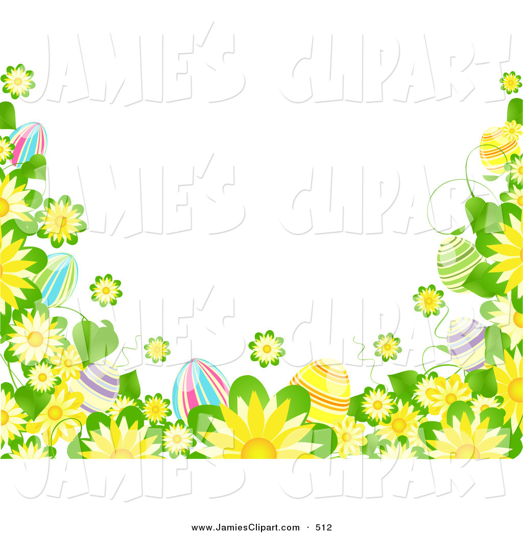 Easter corner clipart jpg download Easter egg corner clipart - ClipartFox jpg download