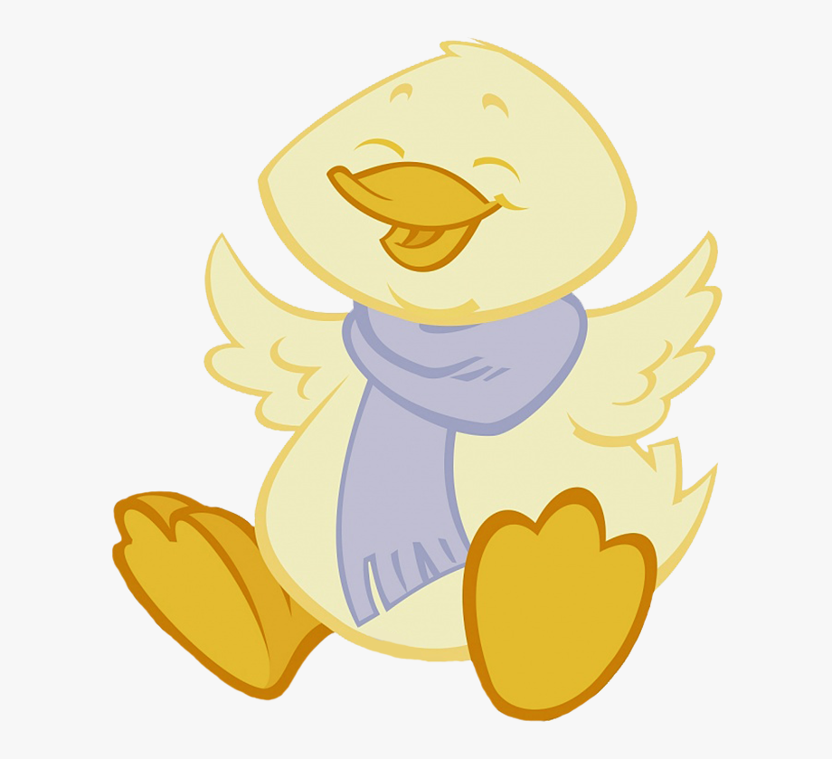 Easter duck clipart png free library Basket With Easter Eggs - Easter Duck Clipart #1103387 - Free ... png free library