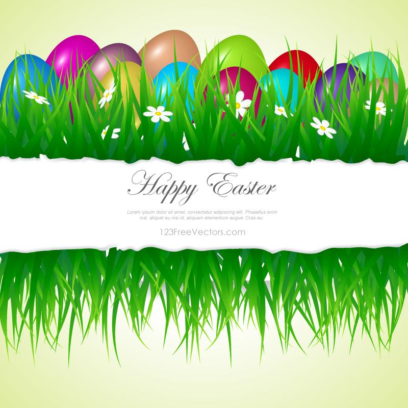 Easter egg banner clipart png download Free Easter Banner Cliparts, Download Free Clip Art, Free Clip Art ... png download