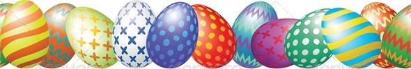 Easter egg clip art border image black and white 17 Best images about Easter on Pinterest | High quality images ... image black and white