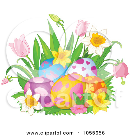 Easter egg clip art free vector royalty free library Royalty-Free (RF) Easter Egg Clipart, Illustrations, Vector ... vector royalty free library