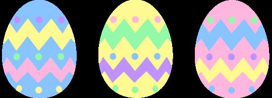 Easter egg clip art free vector stock Free easter eggs clipart - ClipartFest vector stock
