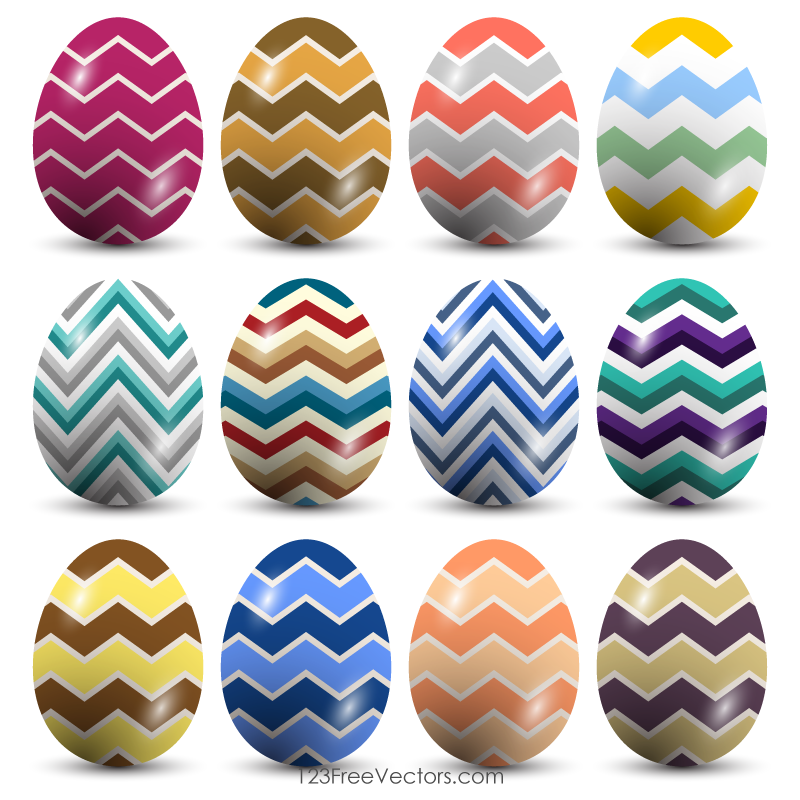 Easter egg clip art free png library Free Easter Egg Clip Art | Download Free Vector Art | Free-Vectors png library