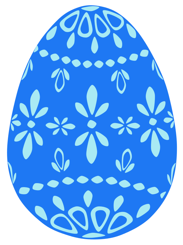 Easter egg clip art free clipart royalty free Free to Use & Public Domain Easter Eggs Clip Art clipart royalty free