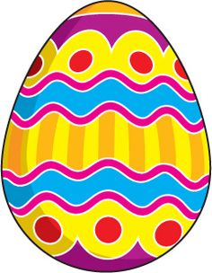 Easter egg clipart clip freeuse Clipart Easter Egg & Easter Egg Clip Art Images - ClipartALL.com clip freeuse