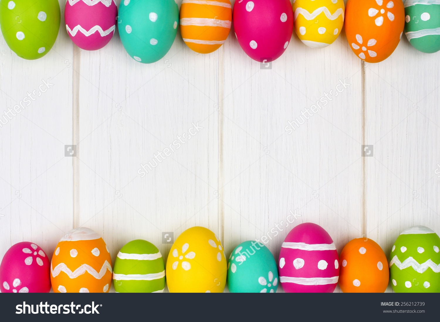 Easter egg clipart border graphic freeuse download Collection Easter Egg Border Pictures - Reikian graphic freeuse download
