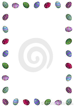 Easter egg clipart border picture freeuse stock Stock market pictures images, christian stock photos, easter egg ... picture freeuse stock