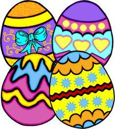 Easter egg clipart free clip stock Easter egg clip art free - ClipartFest clip stock
