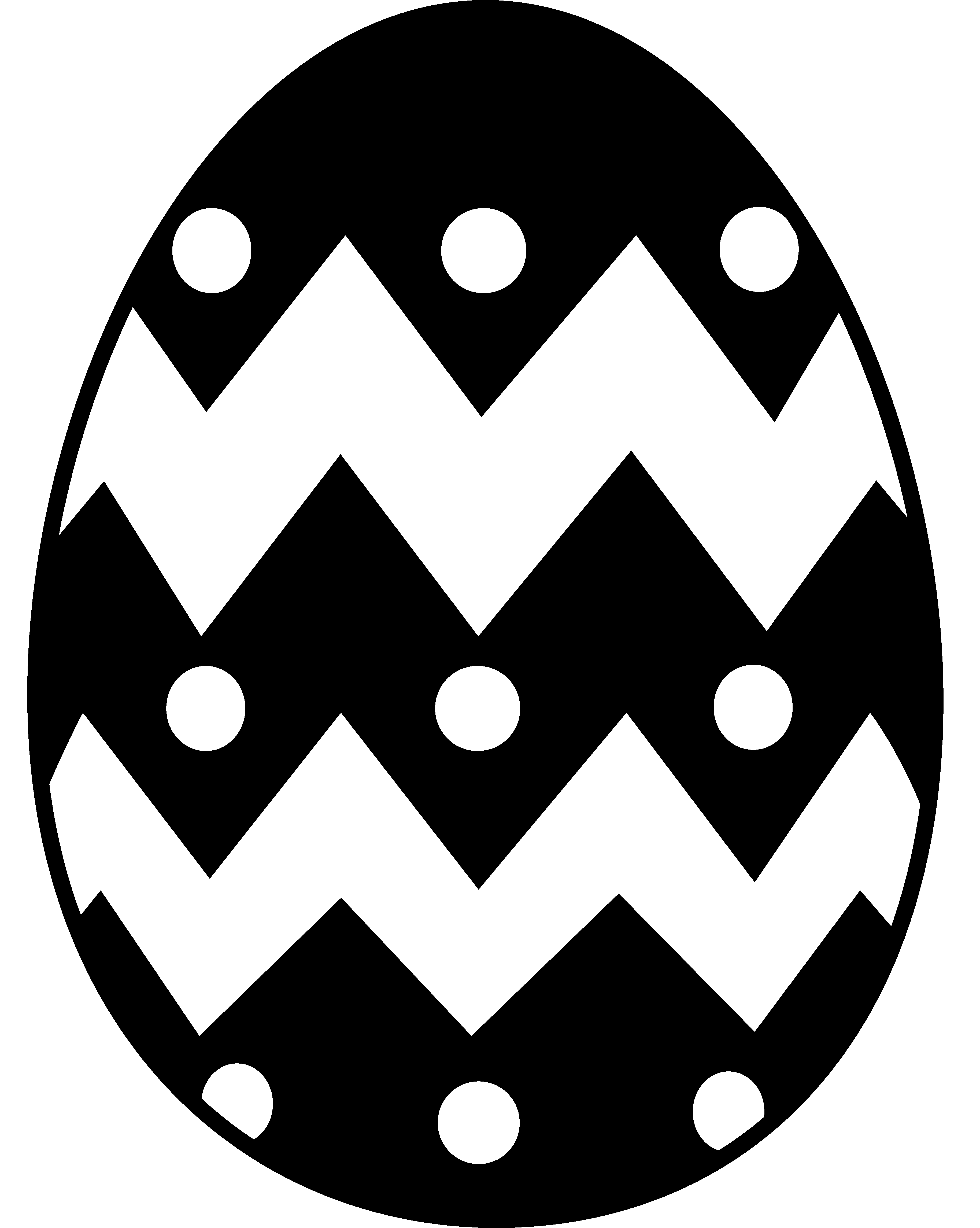 Free Clip art of Egg Clipart Black and White #2945 Best Brown Eggs ... banner black and white library